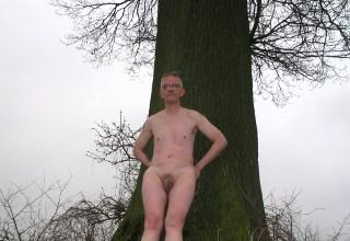 nude tree 2