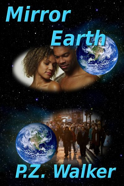 Mirror Earth Front