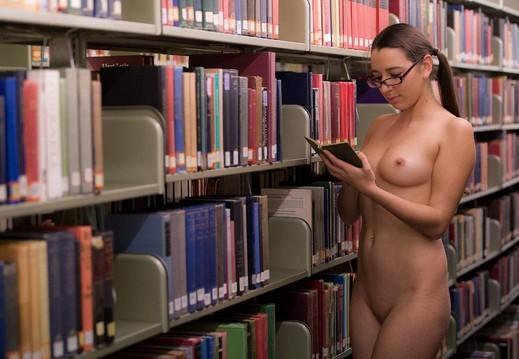 study naked