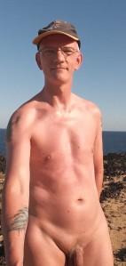 paul nude lanzarote