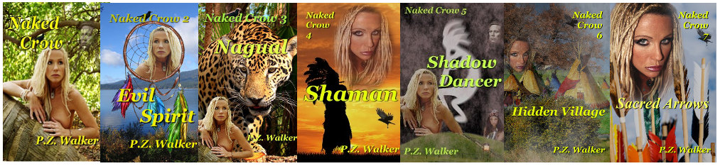 Naked Crow covers