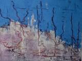 reach (triptych)