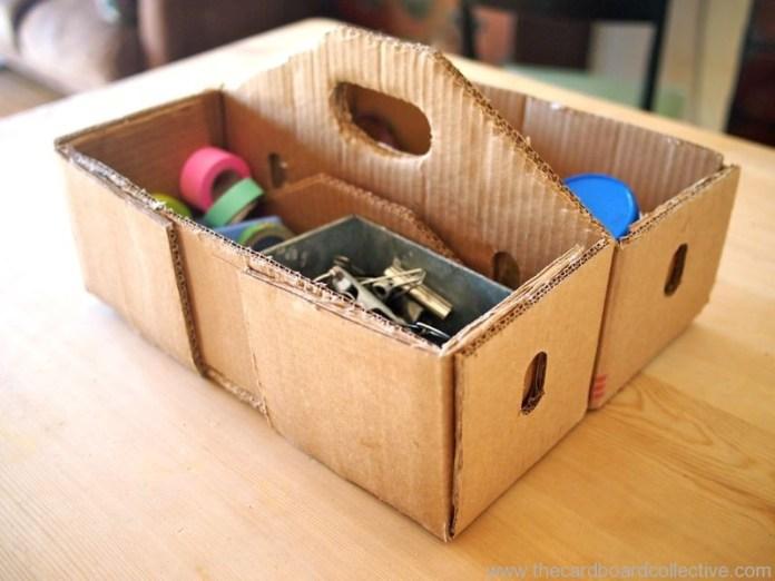 pudło na narzedzia