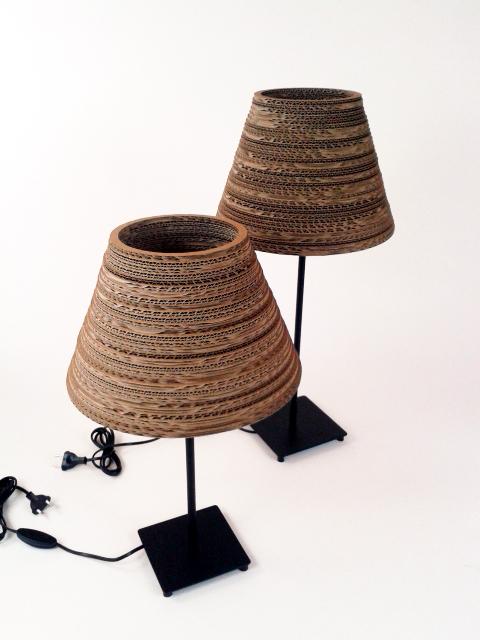 2 lampy stojące - 6