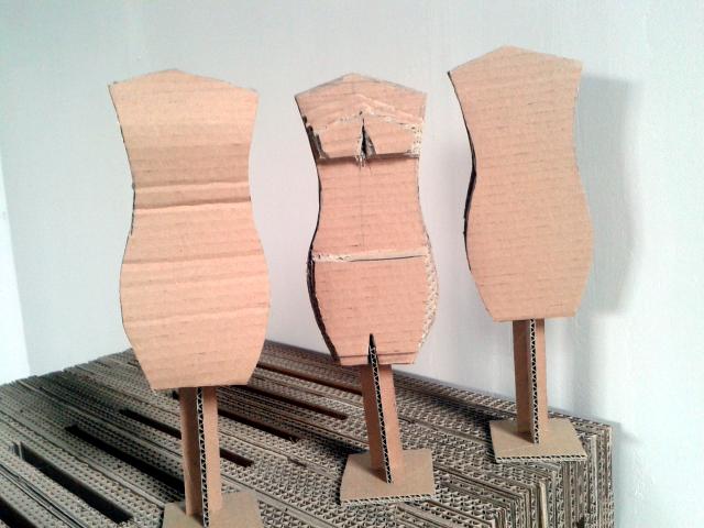 3 modele manekinow - 1