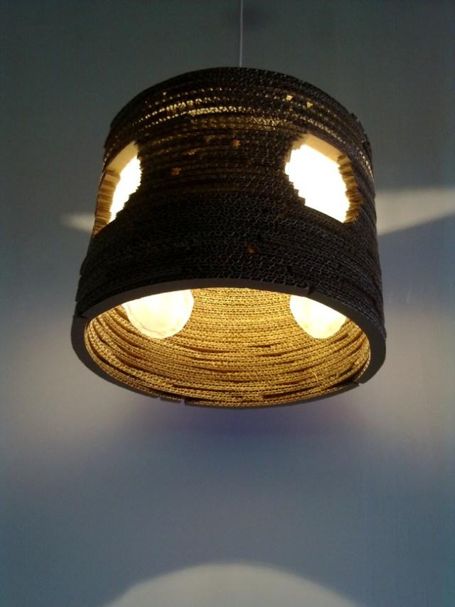lampa-4-11 - meble z tektury