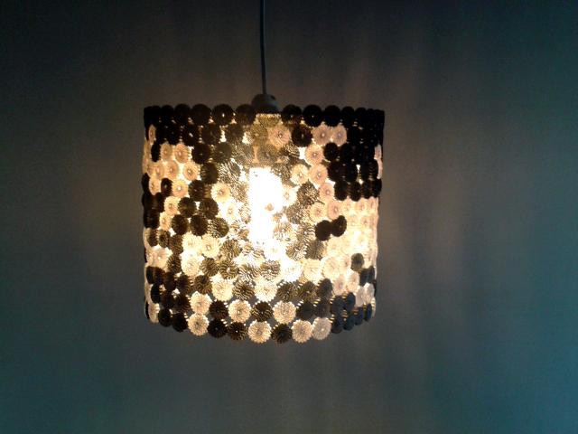 Lampa kolka 2 - 4