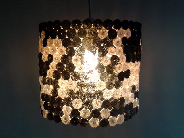 Lampa kolka 2 - 5
