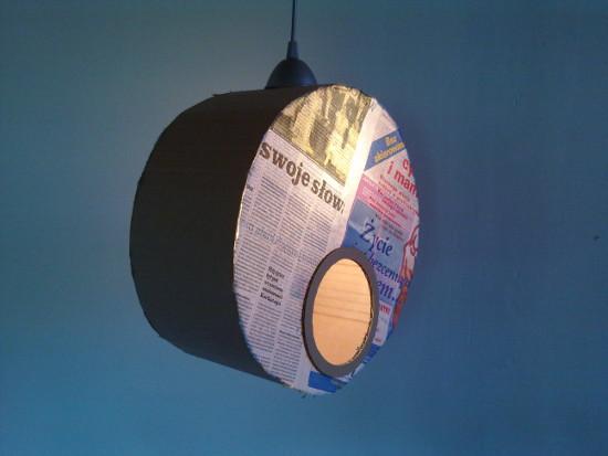 lampa-z-tektury-i-gazety-medalio-7