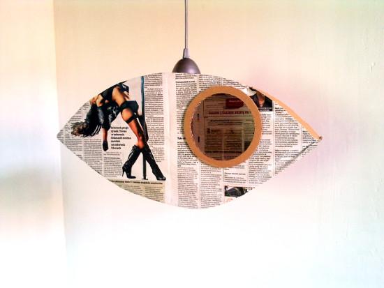 lampa-z-tektury-i-gazety-oko-7