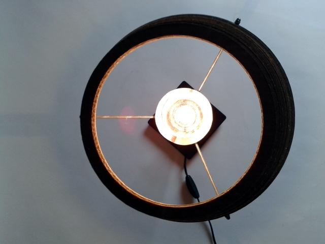 Nowy montarz do lampy stojacej - 4