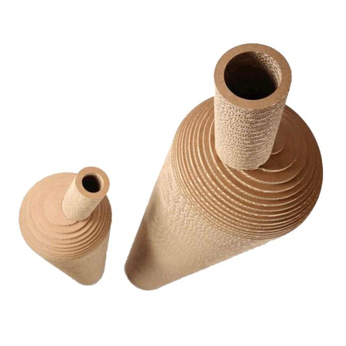 waza z kartonu - 2