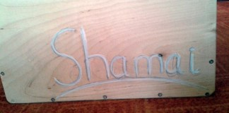 Cajon - Shamai - 4