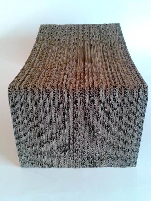 Drapak z kartonu - 3