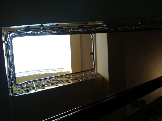 Galeria na schodach - 3