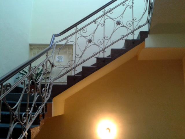 Galeria na schodach - 5