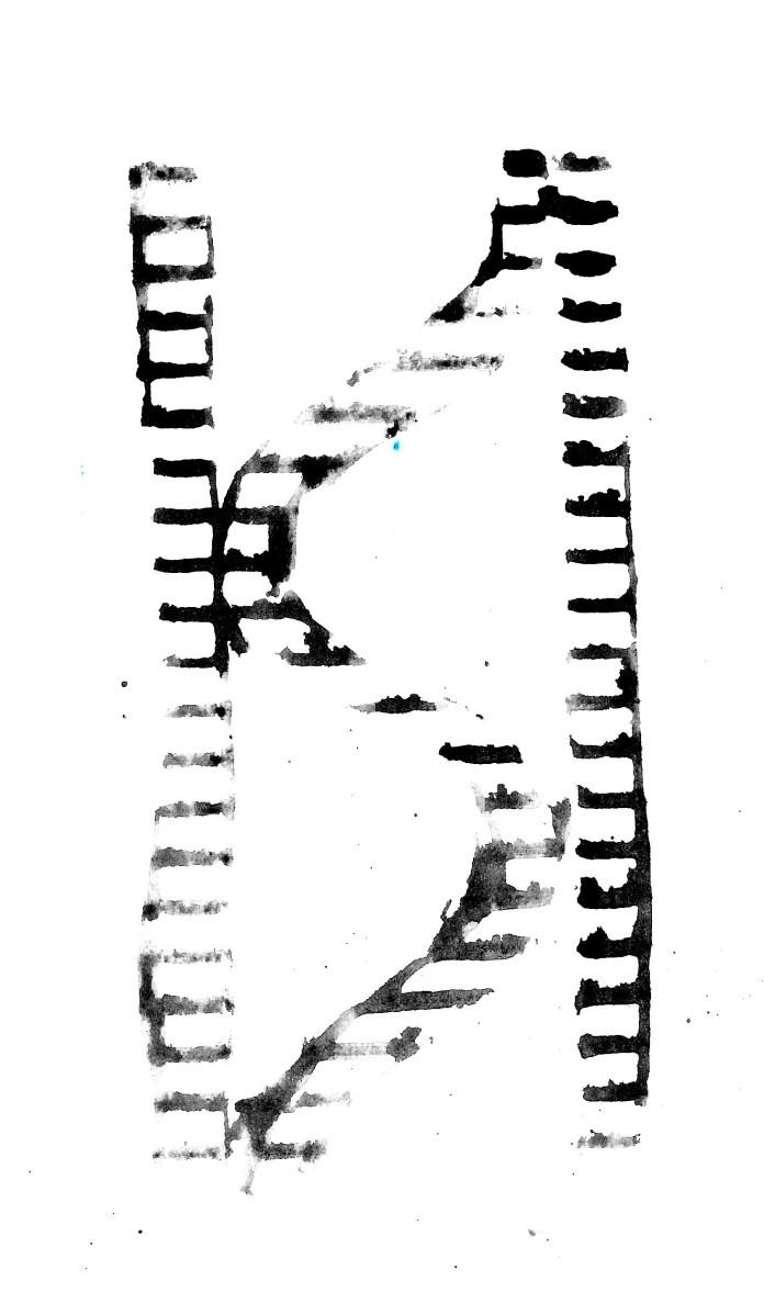 Matryce z kartonu - 4