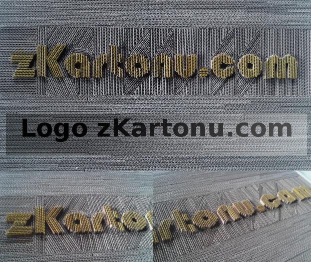 Logo zKartonu