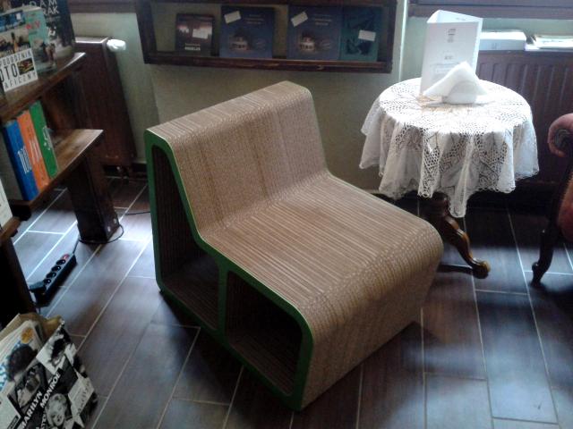 Sesja fotel z karotnu - 10