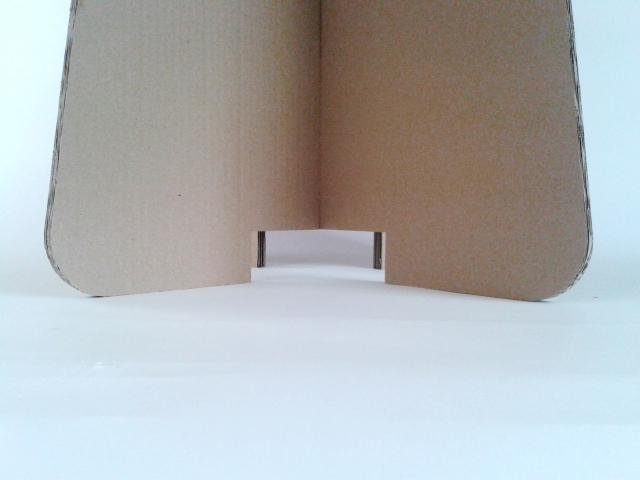 Stol z karotnu skladany - 4