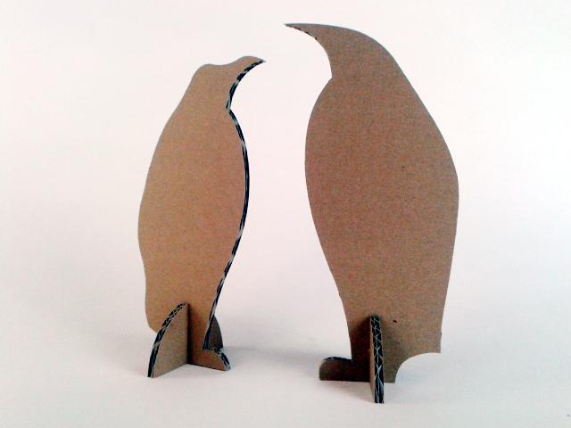 pingwiny z karotnu - 3