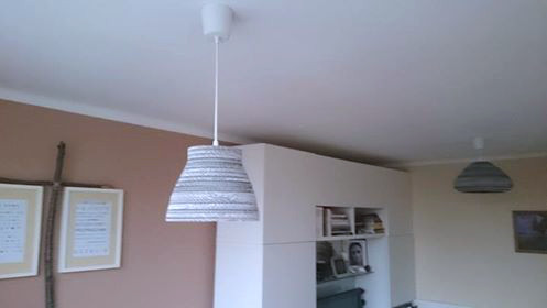 lampa-biala-z-kartonu-7