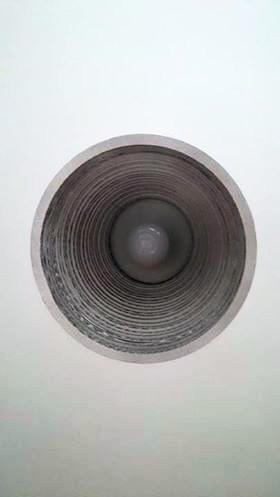 lampa-biala-z-kartonu-8