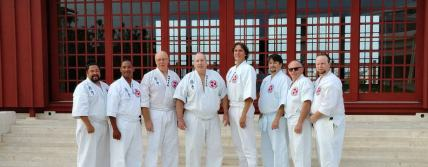 Okinawa 2017 - Karate Kaikan