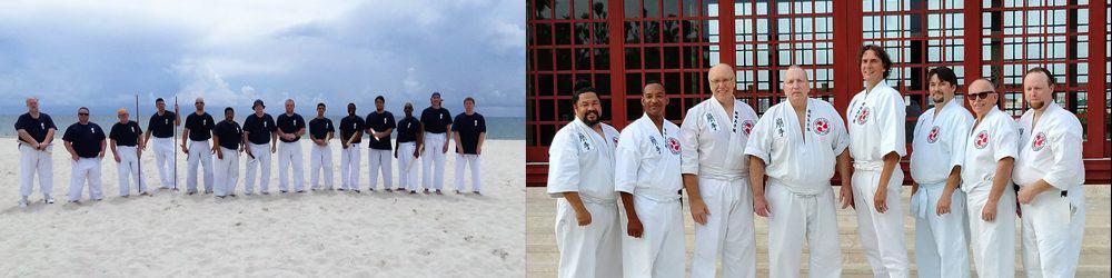 Zensekai Karate Kobudo Rengokai