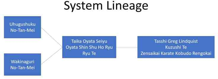 System Lineage
