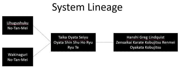 System Lineage - v2