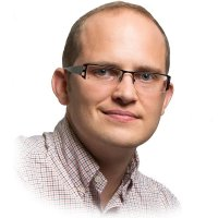 Dr. Markulf Kohlweiss