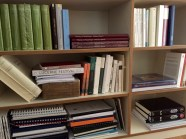 ZKS Library: Close up