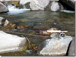 Introduction to Ultra Light Fly Fishing (ULFF) (6/6)