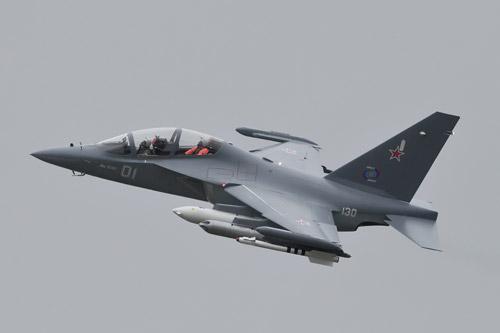 Ruski Jak 130