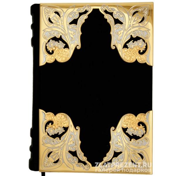 Подарочный Коран на арабском языке с золотым тиснением ...