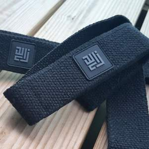 power lifting straps