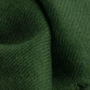 Pashmina Shawl Army Green colour by ZLCOPENHAGEN