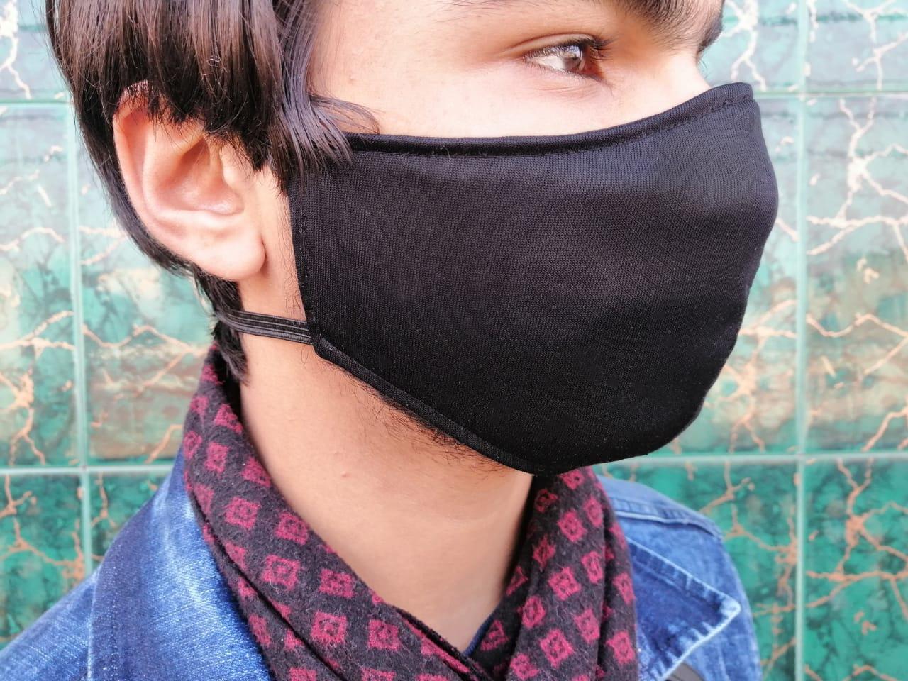 ansigtsmasker mundbind