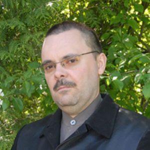 Петр Аксенов