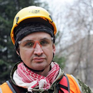 Эдуард Корень