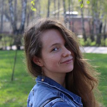 Ольга Конюк