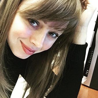 Дарья Ломайкина
