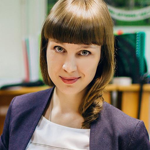 Мария Лукьянова