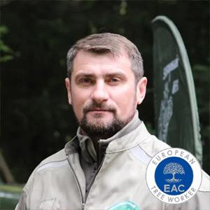 Александр Гераськин
