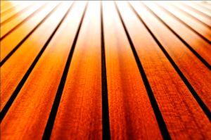 Olejové lazury chrání před UV zářením