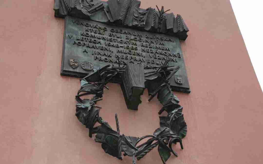 Uctili jsme památku Milady Horákové