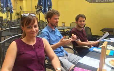 Zlínským mladým lidovcům v dalších aktivitách pomůže i nová místní organizace