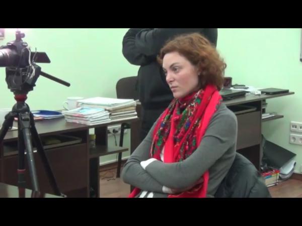 Без комментариев… Интервью О.В. Мальцева для съемочной группы «7 канала»