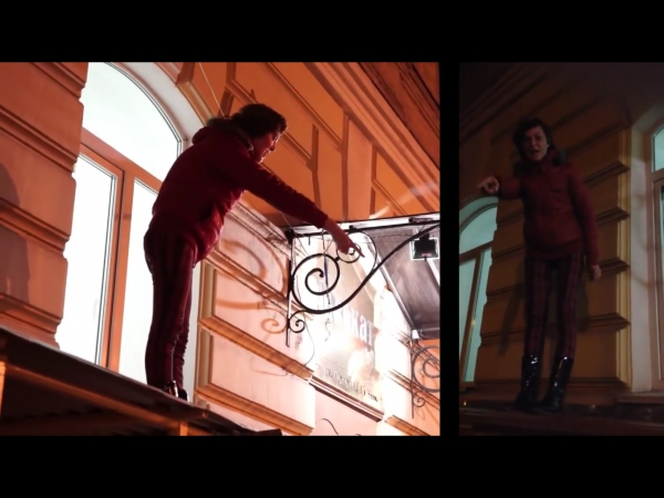 Горе-журналисты Ковалева и Касим: двое из ларца, одинаковых с лица